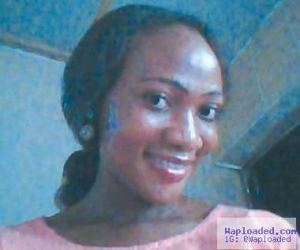 Mystery As Lover Allegedly Kills 27-Year Old Lady & Family Wants It Silenced